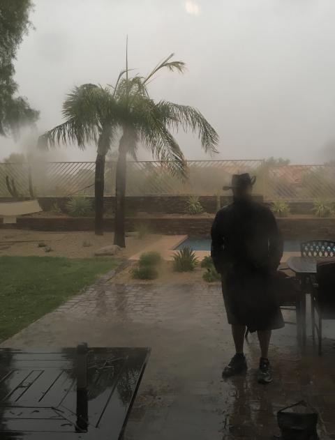 Let it Rain: Preparing Your Home for Monsoon Season