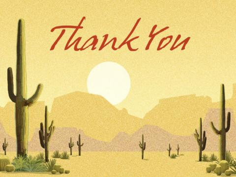 Abundant Appreciation: A Sincere Thank You from Team C&C